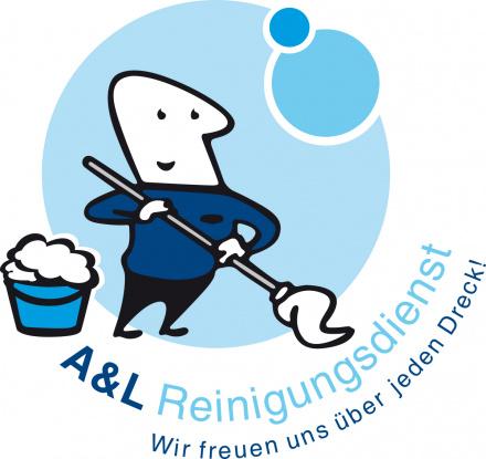 Logo A&L Reinigungsdienst