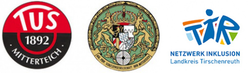 Logos der Partner des Inklusionslaufs