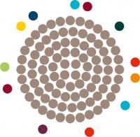 Grafik zeigt Punkte außerhalb eines Kreises