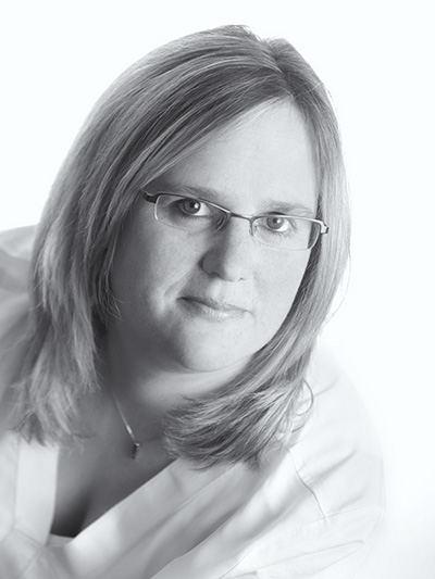Julia Schmeller