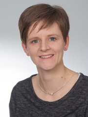 Maria Haberkorn