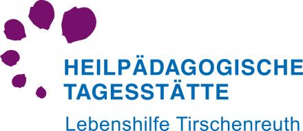 Logo Heilpädagogische Tagesstätte Lebenshilfe Tirschenreuth