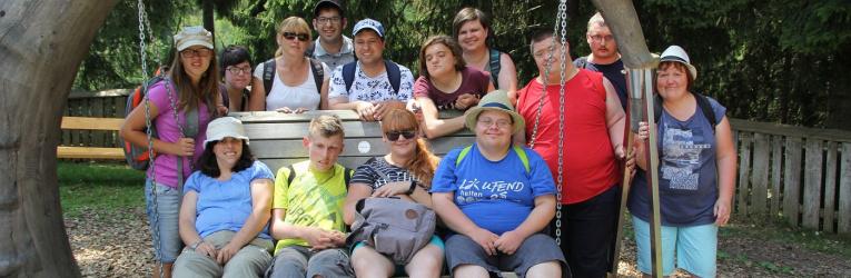 Urlaub in Forstau