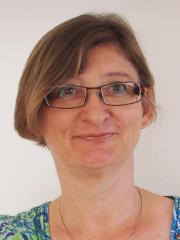 Anne Geiger