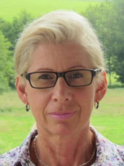Iris Bergauer