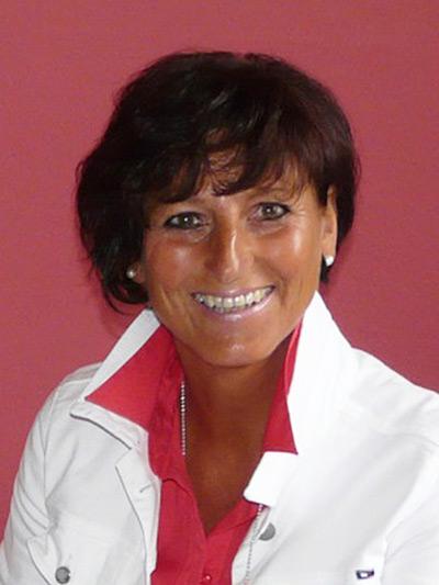 Uschi Huber