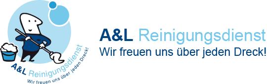 Logo A&L Reinigungsdienst, Mitterteich