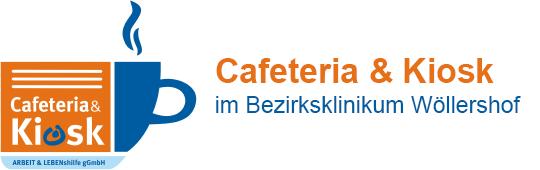 Cafeteria & Kiosk, Bezirksklinikum Wöllershof