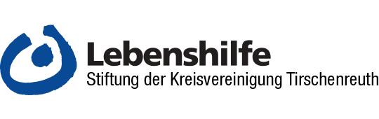 Logo Stiftung der Lebenshilfe Kreisvereinigung Tirschenreuth e. V.