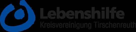 Logo Lebenshilfe Kreisvereinigung Tirschenreuth e. V.